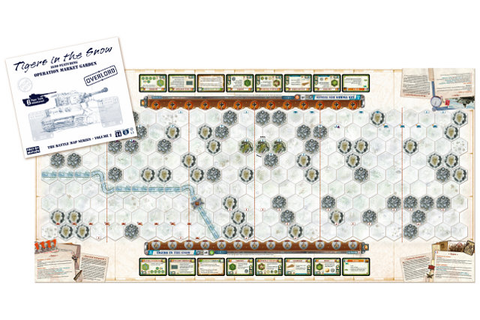 Memoir 44 Tigers in the Snow
