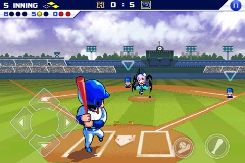 Download Baseball Superstars 2011 for iPhone Latest ...