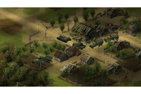 Download Blitzkrieg Anthology Full PC Game