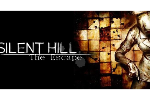 Icez Free Android Game: Silent Hill The Escape v1.0 ARMv6 apk
