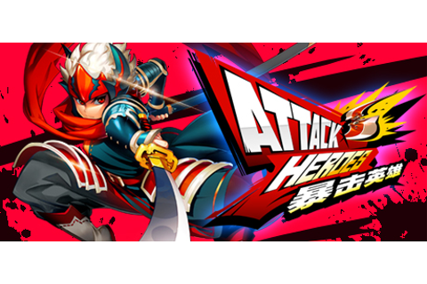 Attack Heroes on Steam