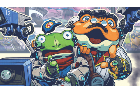 StarFox Guard sur ActuGaming.net
