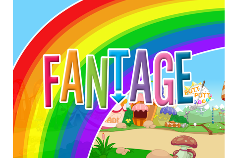 Top 5 Games like Fantage - Best Alternatives in 2018 - The ...