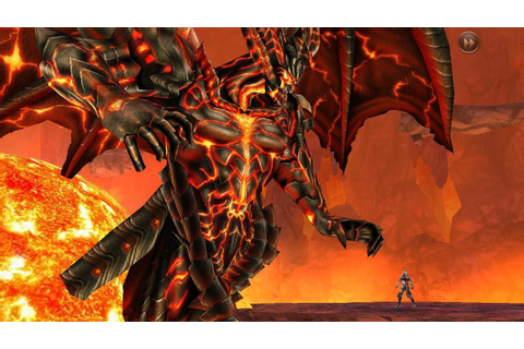 Square Enix Releases Chaos Rings II For Android With All ...