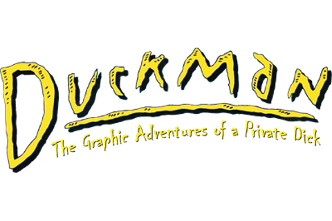 Duckman: The Graphic Adventures of a Private Dick Details ...