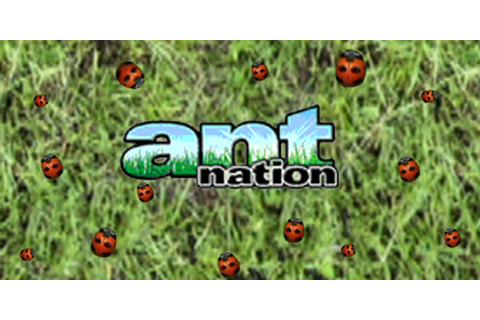 Ant Nation | WiiWare | Games | Nintendo