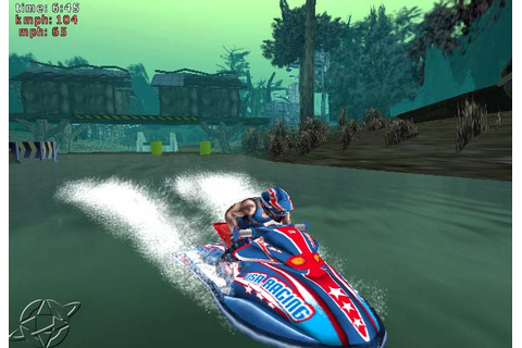 Jet X2O Screenshots, Pictures, Wallpapers - PlayStation 2 ...