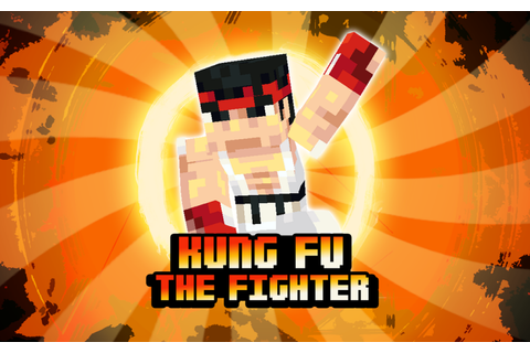 3D Kung Fu Hero Street Fighter Block Action Super Rush ...