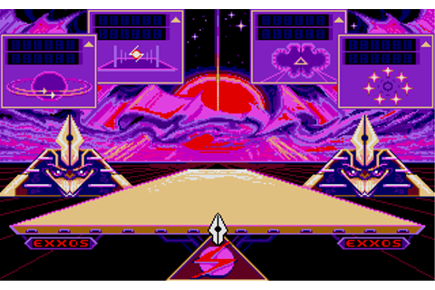 Download Purple Saturn Day - My Abandonware