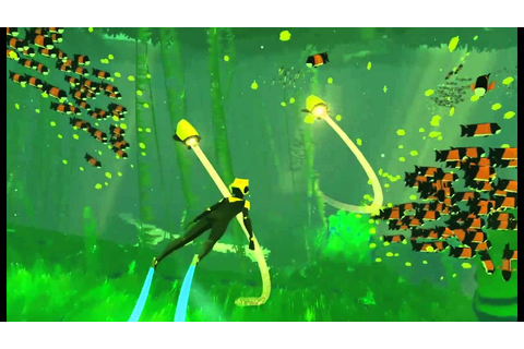 ABZU Gameplay - YouTube