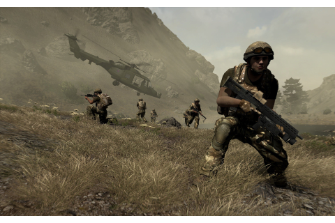 Steam Community :: Group :: Arma 2: British Armed Forces