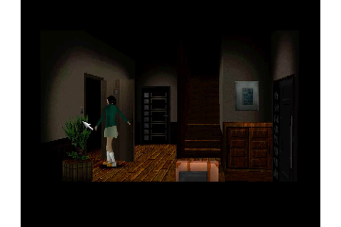 Clock Tower II: The Struggle Within Download Game ...