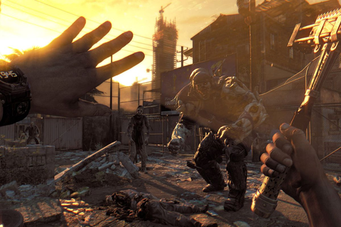 Dying Light dev drops PS3 and Xbox 360 versions of the ...
