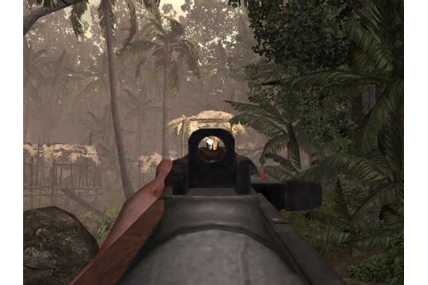Medal of Honor Pacific Assault — Download