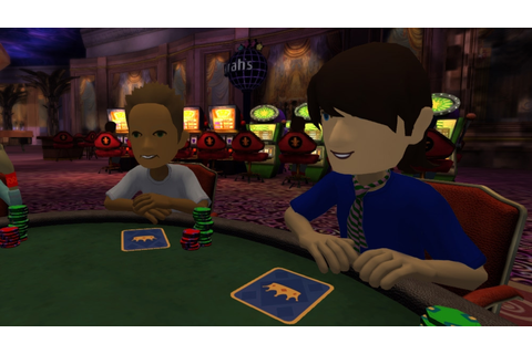 World Series of Poker: Full House Pro Review | Xbox 360 ...