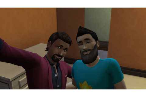 Les Sims 4 : Vie Citadine – Game Side Story