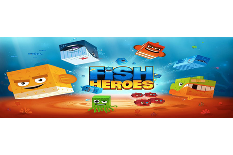 Thai Android apps advisor: Fish Heroes Games : Angry birds ...