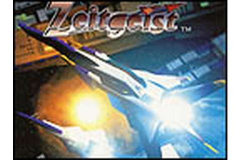 Classic Game Room HD - ZEITGEIST for Playstation 1 PS1 ...