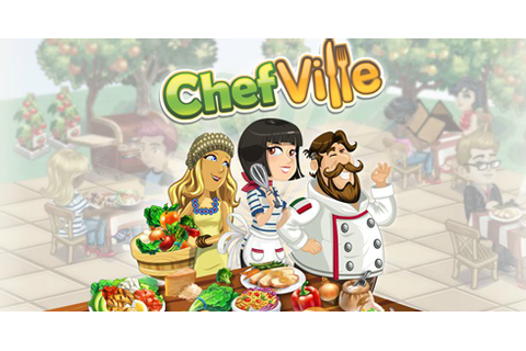 ChefVille 'Add Me' Page: Make new friends fast! - AOL News