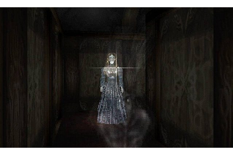 PSOne Horror Classic, Echo Night, Coming to PS3, Vita and ...