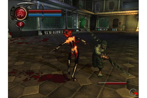 BloodRayne 2 Download Free Full Game | Speed-New