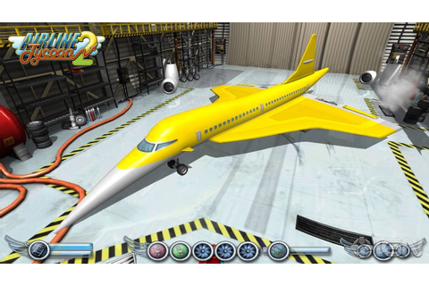 Airline Tycoon II Screenshots, Pictures, Wallpapers - PC - IGN
