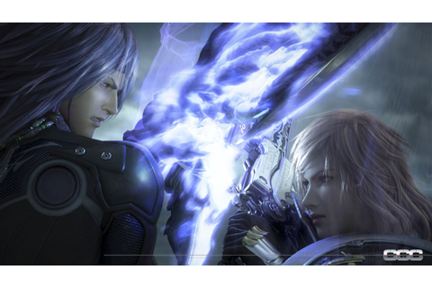 Final Fantasy XIII-2 Review for PlayStation 3 (PS3 ...