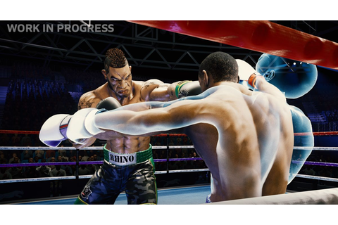 Creed: Rise to Glory is a VR boxing game that doesn't pull ...