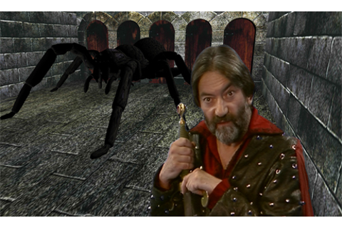 Knightmare children's TV show to be revived for YouTube ...