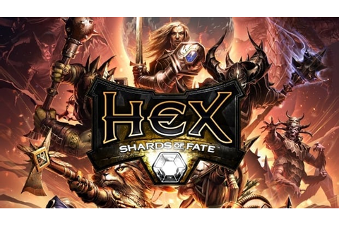 HEX: Shards of Fate – New PVE arena and $100k tournament ...