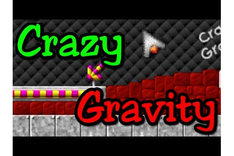 LGR - Crazy Gravity - PC Game Review - YouTube