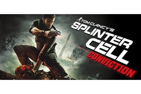 Buy Tom Clancy's Splinter Cell Conviction Uplay PC - CD ...