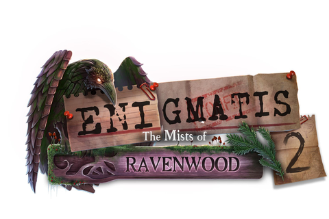 Enigmatis 2: The Mists of Ravenwood Available This Friday