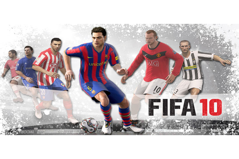 FIFA 10 Download Free FULL Version Cracked PC Game