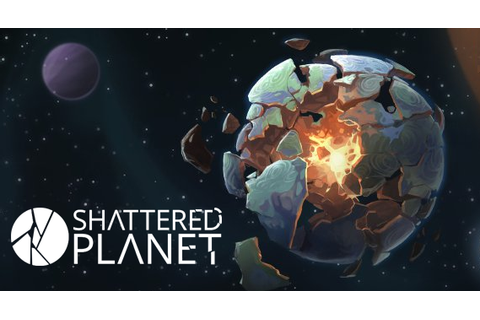 Cue Indie Review: Indie Impression - Shattered Planet