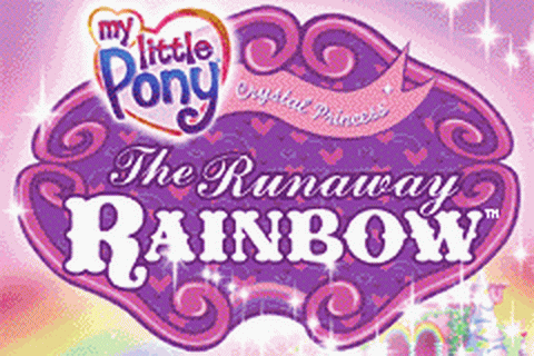 Play My Little Pony - Crystal Princess - The Runaway ...