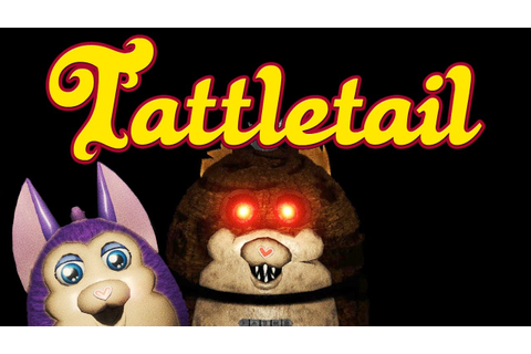 Tattletail | Part 1 | Tattletail Horror Game - YouTube