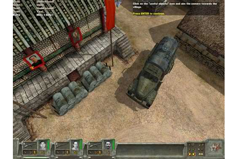 Download FREE Korea Forgotten Conflict PC Game Full Version