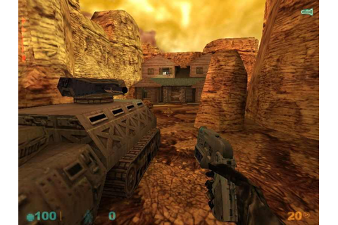 Gunman Chronicles Download Free Full Game | Speed-New