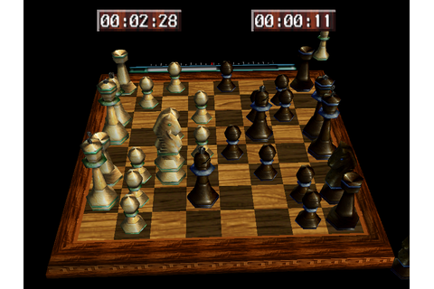 Virtual Chess 64 Download Game | GameFabrique