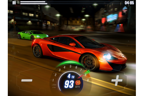 CSR Racing 2 Game Review - AppWalkthrough.com