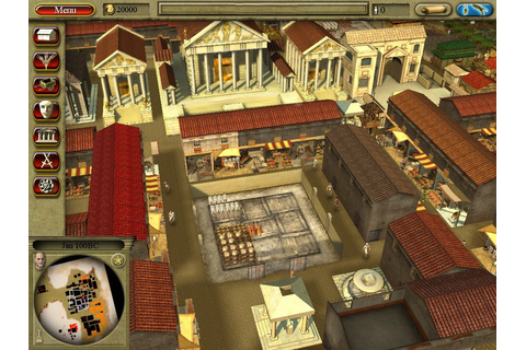 CivCity: Rome| Best Steam games only on Indiegala Store