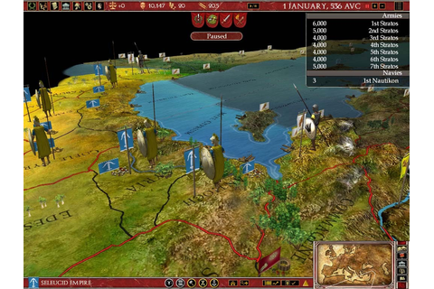 Europa Universalis: Rome - Gold Edition on Steam