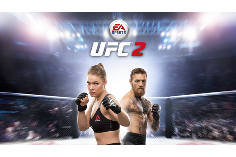 EA SPORTS™ UFC® 2 Game | PS4 - PlayStation