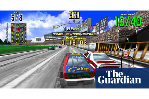 Daytona USA: why the best arcade racing game ever just won ...