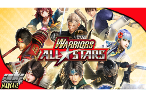 Warriors All-Stars - www.itnetwork.rs