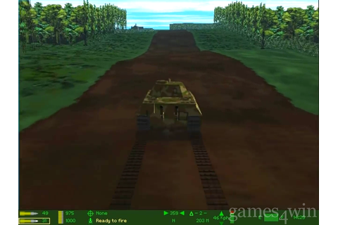 Panzer Commander Free Download full game for PC, review ...