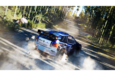 V-Rally 4 Gets Fast and Furious in Latest Trailer - Push ...