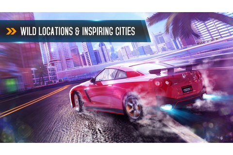 Download Asphalt 8 Airborne game in Laptop/PC (Windows 7,8 ...