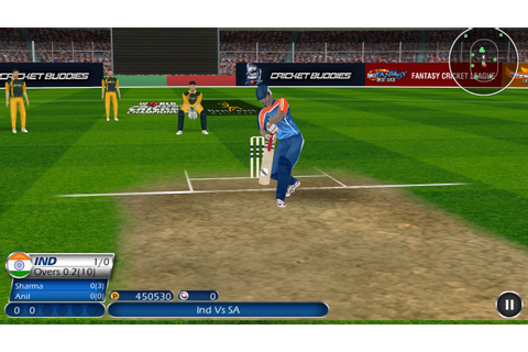 World Cricket Championship Pro 5.3 Activated APK File ...